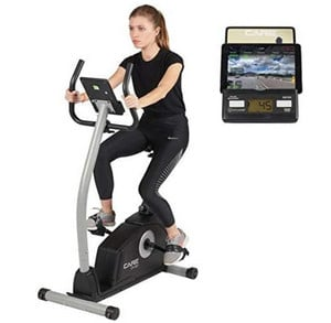 Avis Vélo d'appartement Care Fitness CV-351