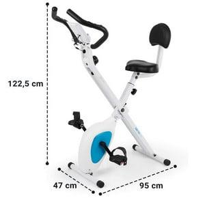 Avis Vélo d'appartement Klar Fit X-Bike XBK700 Pro