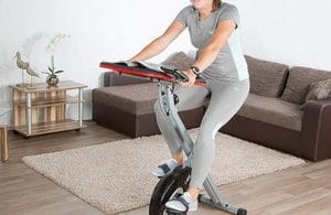 Avis Vélo d'appartement Ultrasport F-Bike Work
