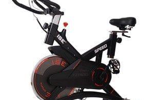 Avis Vélo d'appartement ergomètre ISE SY-7005-1