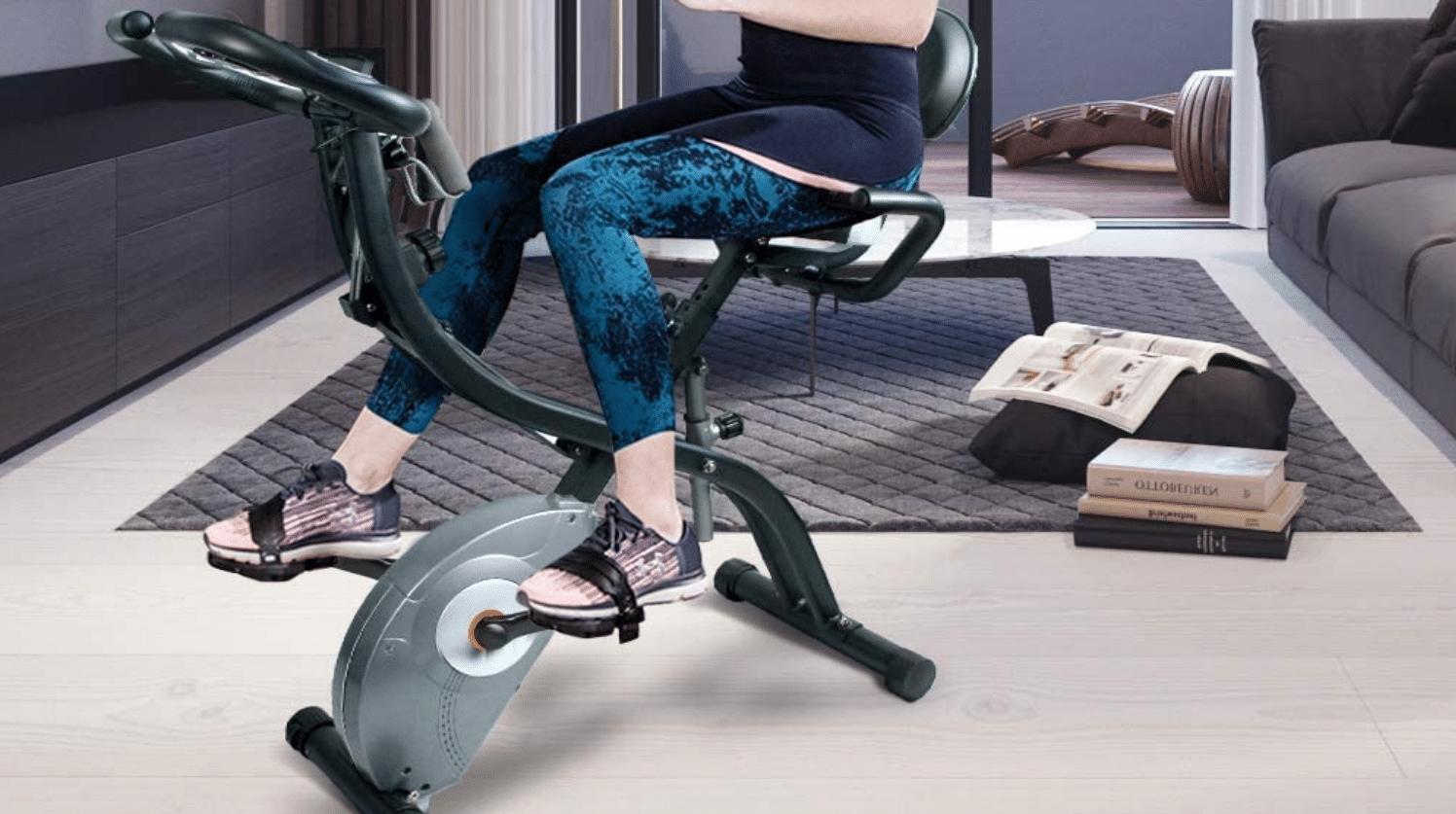 Conseils pour bien choisir son vélo d'appartement pour maigrir