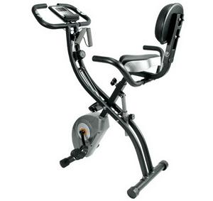 Test et avis sur le vélo d'appartement pour maigrir Ativafit