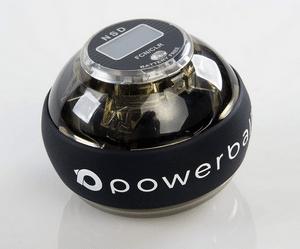 Test et avis sur la powerball 280kHz Autostart Collection