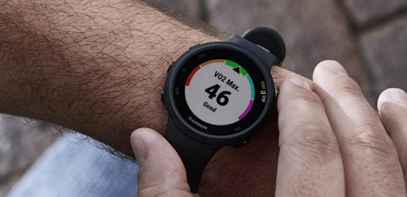 Meilleure montre GPS running