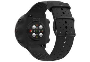 Test et avis sur la montre GPS running Polar Vantage M