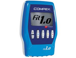 Test et avis sur l'électrostimulateur Compex 1.0