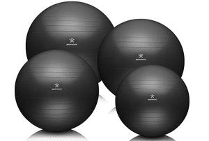 Avis Swiss Ball bureau Bodymate